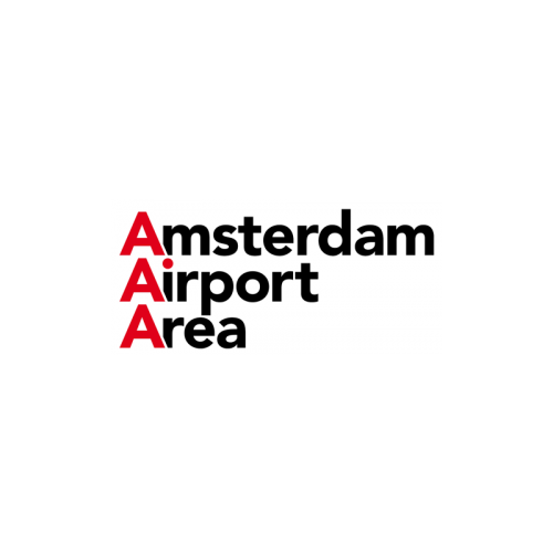 Amsterdam Airport Area